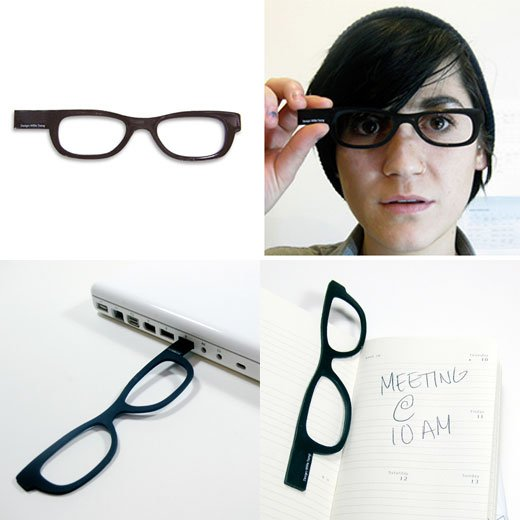 four eyes usb memory