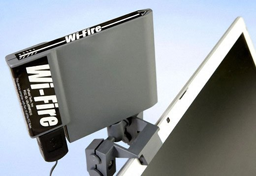 Hfield Wi-Fire wireless extender antenna 802.11