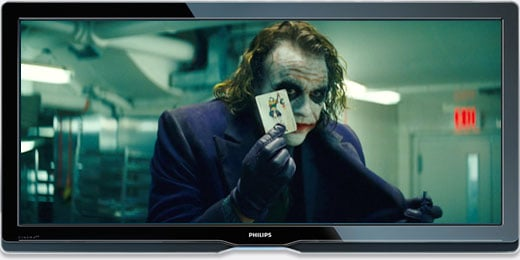 philips cinema joker