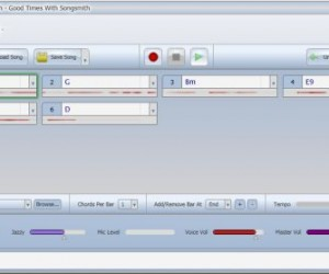 Microsoft Songsmith: the Windows Vista of Digital Audio?