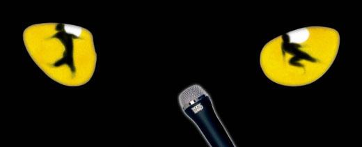andrew lloyd webber musicals karaoke music game