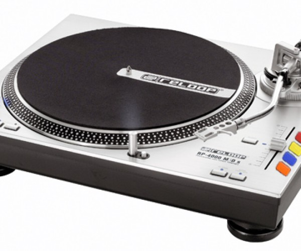 Dj Hero Due This Year With Turntable Controller