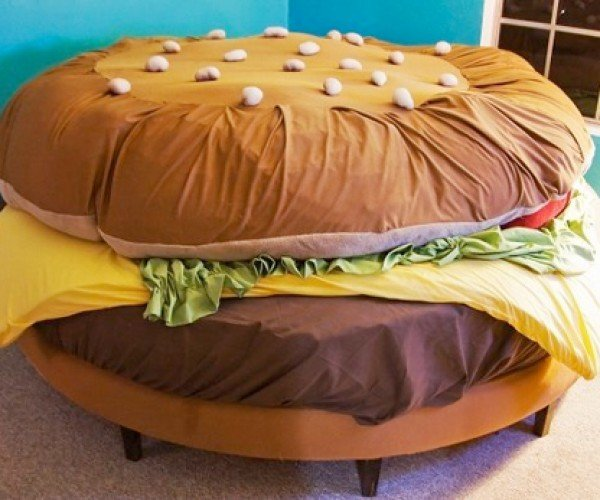Beds on Facebook: Furniture Revolution