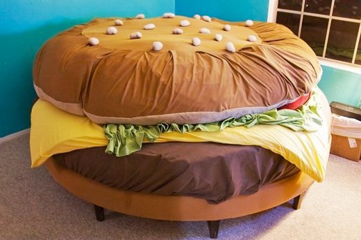 hamburger bed furniture facebook