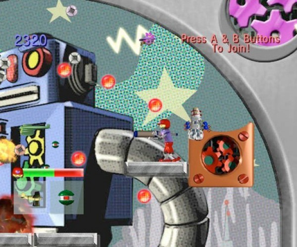 That'S No Pachinko Game: Planet Pachinko [Wiiware]