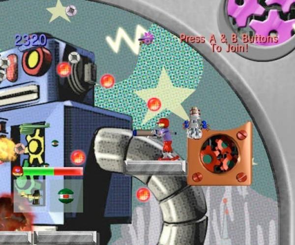 That'S No Pachinko Game: Planet Pachinko [Wiiware]