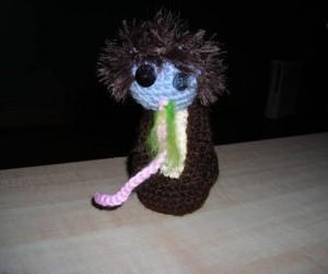 Left 4 Crochet: Zombie Amigurumi