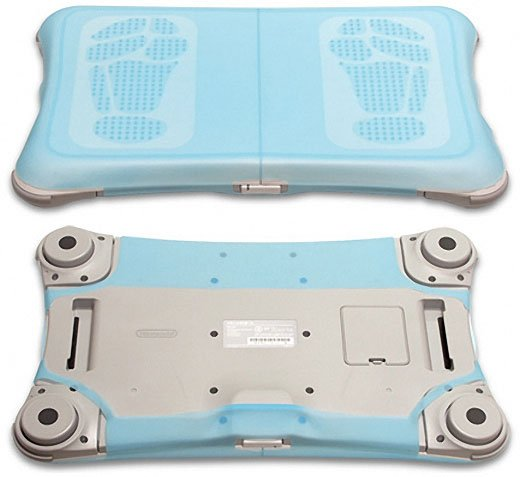 Wii Fit Massage Foot Silicone Cover Acupressure