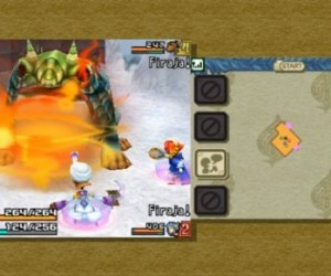 Wiids: New Final Fantasy Crystal Chronicles Allows Wii-Ds Multiplayer