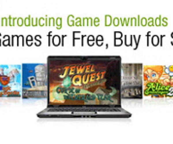 Can'T Please Everyone: Amazon Offers $10 Casual Games, Game Developers Pissed Off