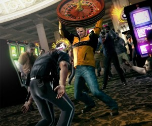 Dead Rising 2 Announced for PS3, Xbox 360 and Pc: Zombies, Motorcycles and Vegas, What'S Not to Like?