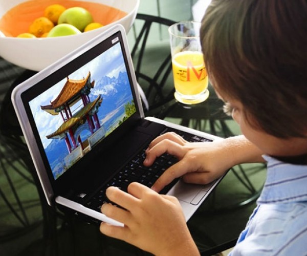 Dell Inspiron Mini 9 Netbook Price Drop to $199 (One Day Only)