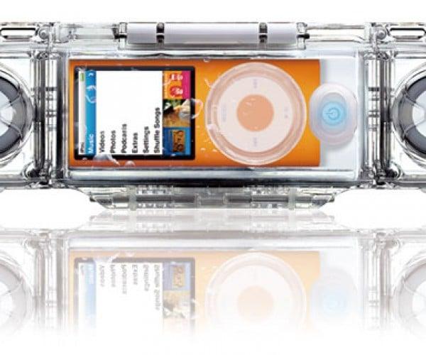Focal Aquatune Lets Your iPod Go for a Swim