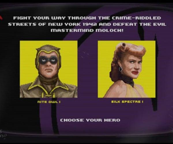 Who Minutes the Minutemen: Retro Minutemen Arcade Game