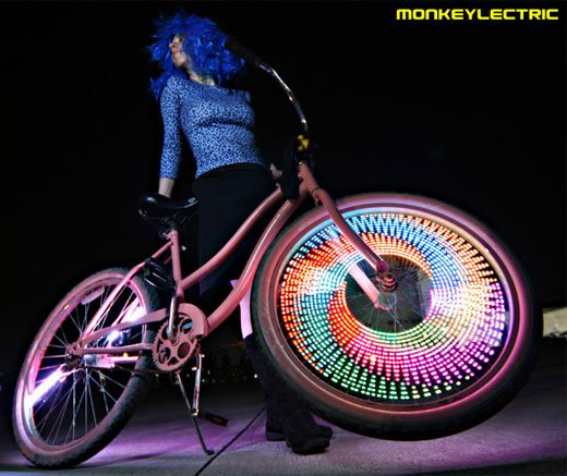 monkey light bike lights 3