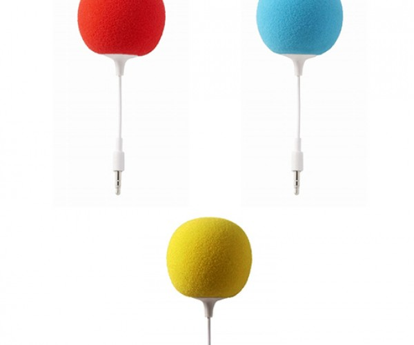 Yuen'to Music Ball: Expensive Speaker in a Small, Nearly Useless Package