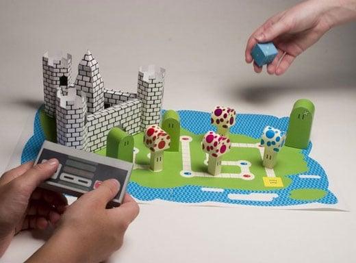 papercraft_mario_board_game