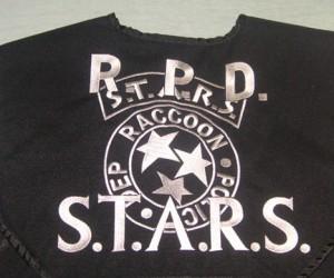 Vest Dressed to Kill: Resident Evil Vests on Ebay