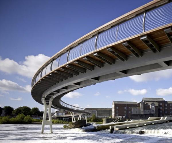 S-Shaped Bridge is Actually a Pretty Good Idea