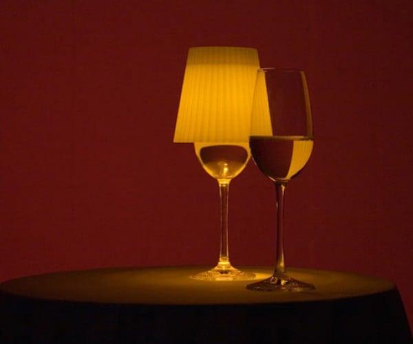 Whose Leg Lamp: Weirdest Romantic Accessory Ever