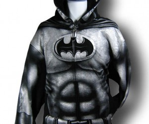 Batman Full Image Hoodie Scares Criminals (and Me Too)