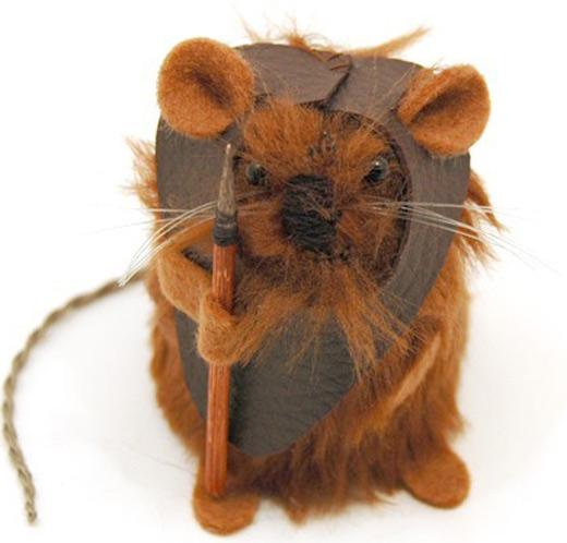 ewok-mouse