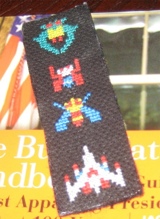 galaga_bookmark_2