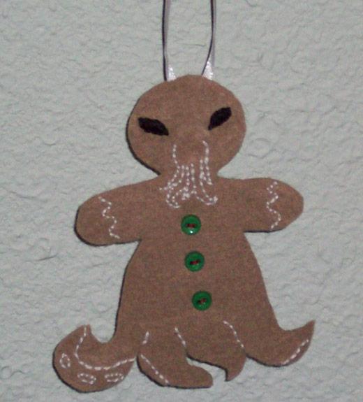 gingerbread-ctulhu