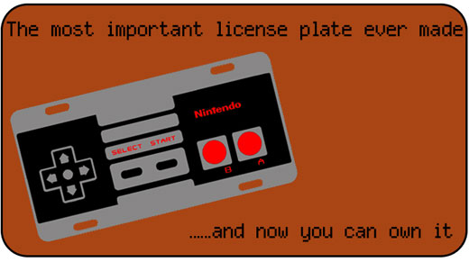 important license nes