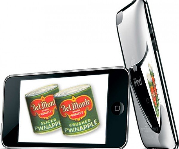 """Ipwned: Flaw in iPod Touch 2g Makes It """"Pwned for Life"""" [or… Tonight There'S Gonna be a Jailbreak]"""