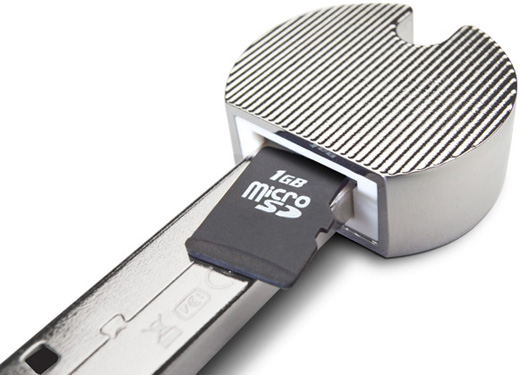 passkey-and-microsd