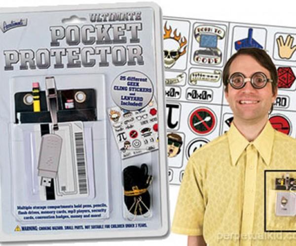 Ultimate Pocket Protector: Ultimate Ugliness