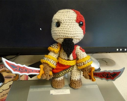 sackboy_kratos
