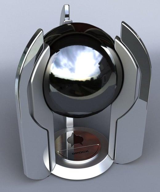 startrek-urn