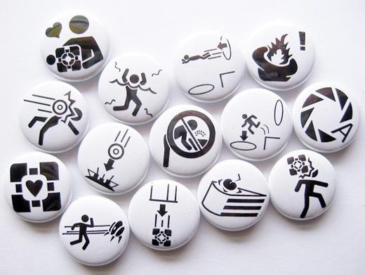 portal valve buttons etsy crafts