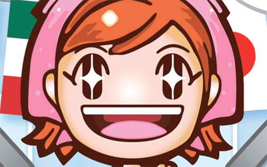 cooking mama crafting mama majesco