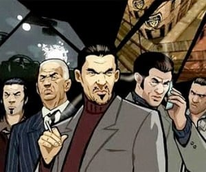 Oh, Irony: Pirates Unleash Grand Theft Auto: Chinatown Wars Early