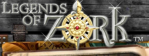 zork legends of zork activision jolt online gaming