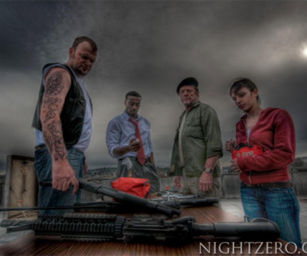Left 4 Dead Fans Take Cosplay to a Whole New Level
