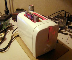 Super Nintoaster Might Burn Your Cartridges