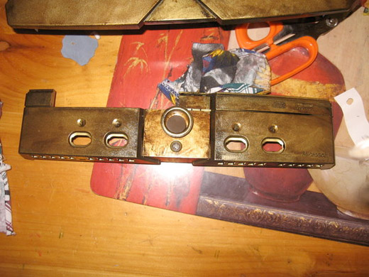 steampunk mod xbox