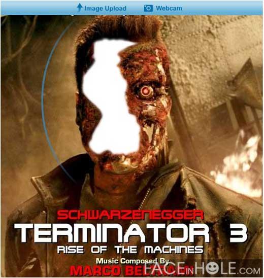 terminator-halfhole