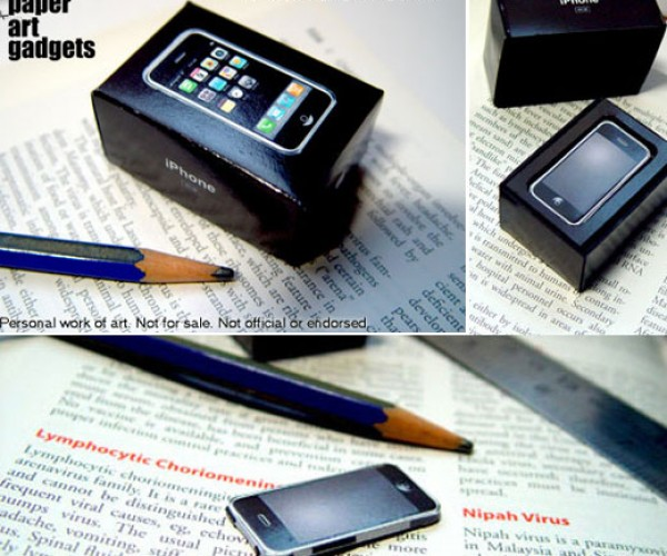Worlds Smallest Gadgets: Too Small for My Fat Fingers