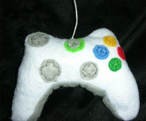 Video Game Controllers for Your Cat