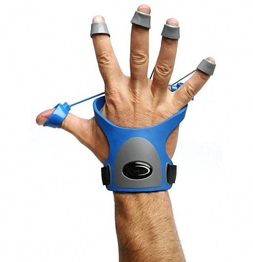 Xtensor Gamer Hand Exerciser Gets Your Button-Mashing ...