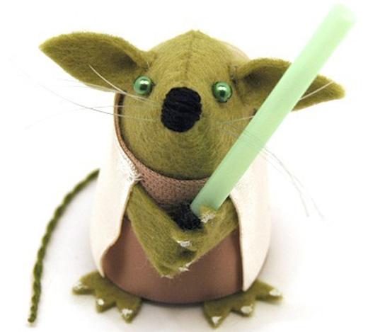 yoda-mouse