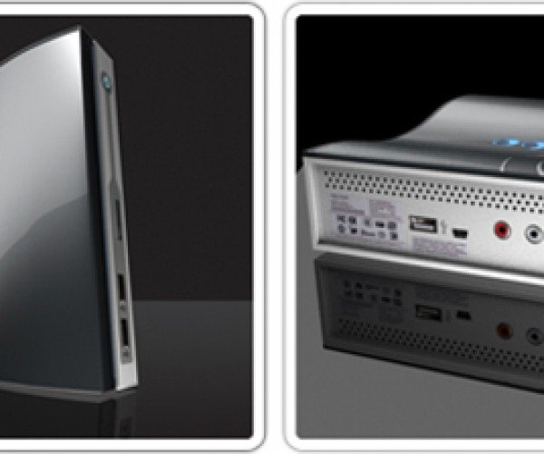 """Zeebo, """"the Fourth Big Console"""" to be Released in Brazil This July (Boa Sorte!)"""