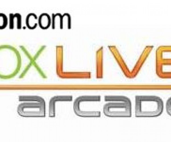 Get Your Xbox Live Arcade Fix Direct From Amazon