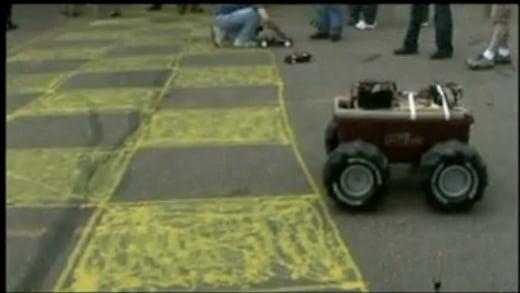 autobot race 1