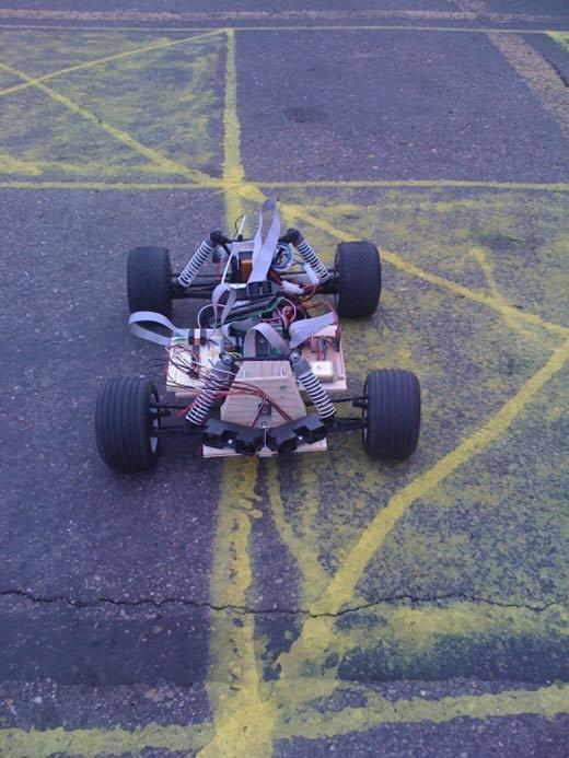 autobot race 3